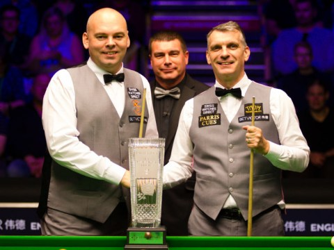 Players slam snooker's Home Nations Series £1m bonus as 'impossible'