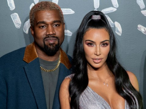 Kanye West reveals it feels like he's been married to Kim Kardashian for '100 years' and we are in awe