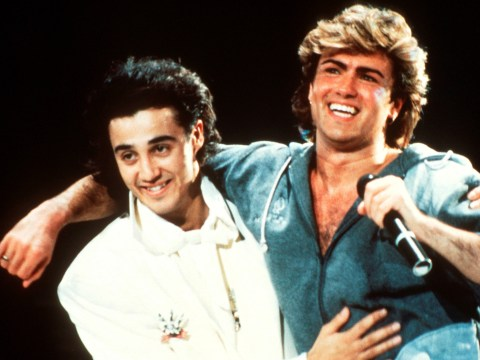 Andrew Ridgeley admits Aids fear for George Michael when he came out as gay