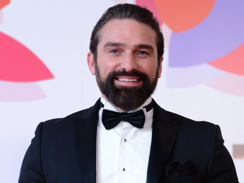 Ant Middleton opens up about sledgehammer bullying during his younger years in the army