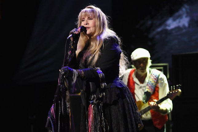 Fleetwood Mac 2020 Tour.Fleetwood Mac And Led Zeppelin Are Not Headlining