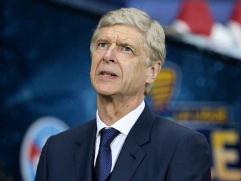 Former Arsenal manager Arsene Wenger admits: 'I could have won more by going somewhere else'