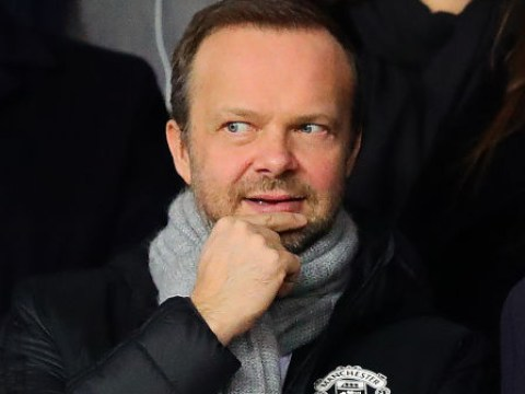 Manchester United chief Ed Woodward slams notion he picks transfers by watching YouTube