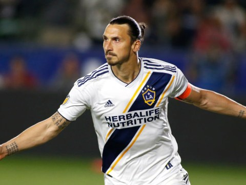 Zlatan Ibrahimovic hints at La Liga return following LA Galaxy stint