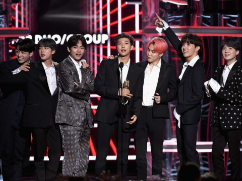 K-Pop news of the week from BTS' 10-year promise to Amber Liu on the future of f(x)