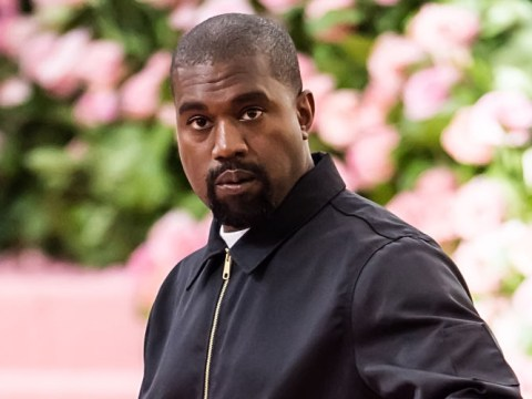 Kanye sparks bizarre Dancing With The Stars feud as he finally drops new album Jesus Is King