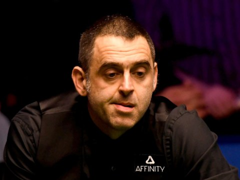 Ronnie O'Sullivan has probably underachieved in snooker, believes Alan McManus
