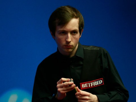 Snooker won't suffer from coronavirus crisis with Barry Hearn in charge, reckons Scott Donaldson