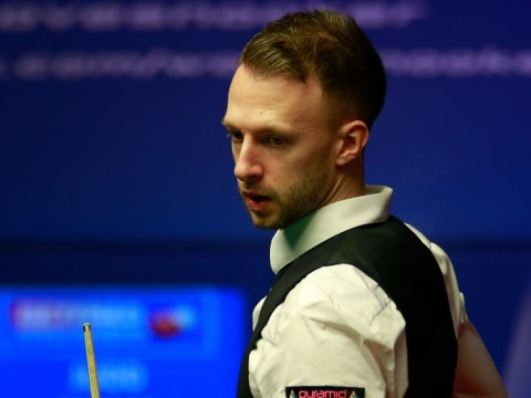 Judd Trump 'not playing well and lacking confidence' at Northern Ireland Open despite century hat-trick