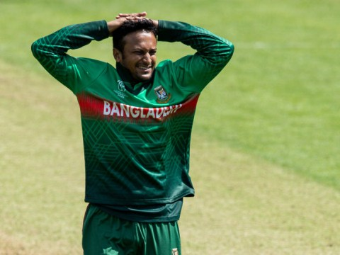 Shakib Al Hasan responds after receiving two-year ban from cricket for breaching ICC Anti-Corruption Code