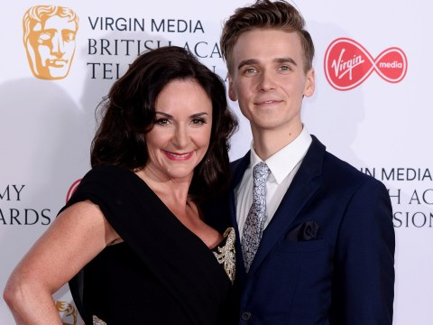 Strictly Come Dancing's Shirley Ballas orders Joe Sugg to 'get his act together'
