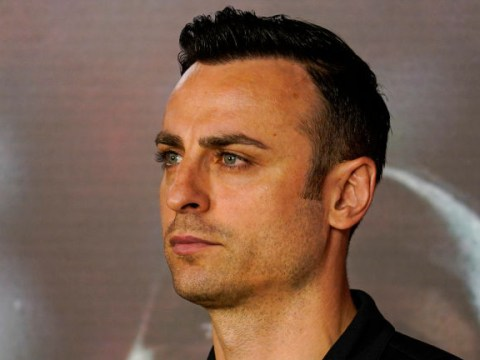 Dimitar Berbatov admits Liverpool are favourites against Manchester United after 's***' Newcastle display
