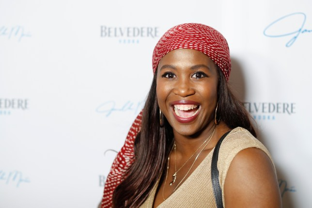 Strictly Come Dancing's Motsi Mabuse