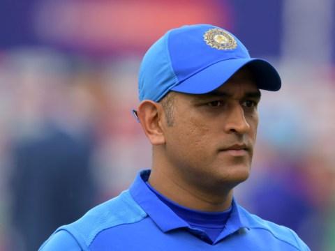 India chief drops MS Dhoni hint after Bangladesh snub