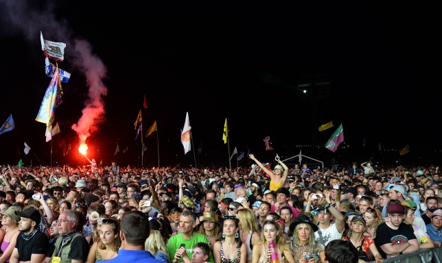 Glastonbury Festival 2020.Glastonbury Festival 2020 Tickets Sell Out In Staggering 34