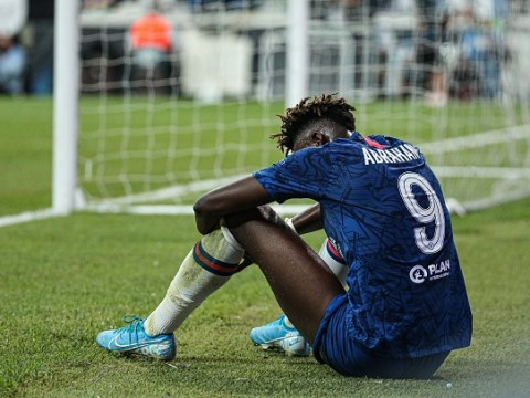 Arsenal legend Alan Smith says Tammy Abraham has proven him wrong after Liverpool penalty miss