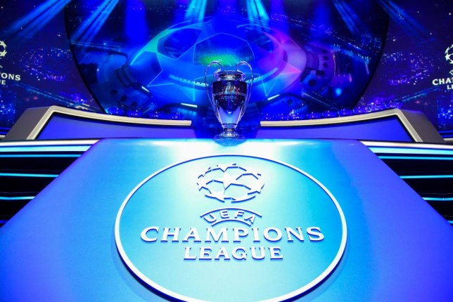 Danny Murphy is backing Manchester City to win the Champions League