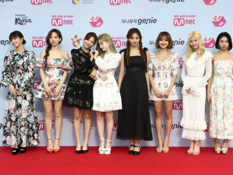 TWICE pay tribute to Mina as they get first music show win for Feel Special
