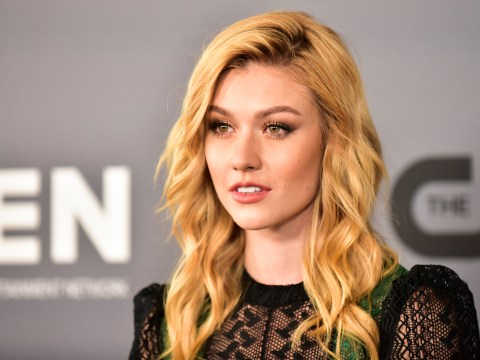 Shadowhunters and Arrow star Katherine McNamara joins Amber Heard in Stephen King's The Stand