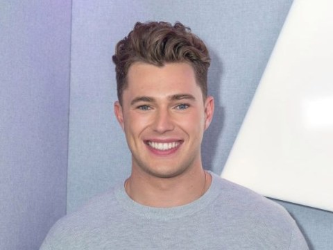 Love Island star Curtis Pritchard shares amazing tip to overcome negative thoughts