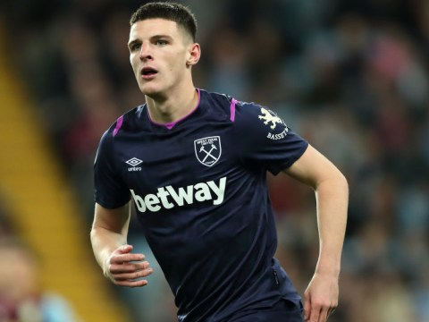 Manchester United select Kalidou Koulibaly and Declan Rice as priority summer transfer targets