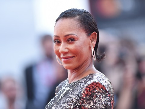 Mel B admits she wouldn't rule out marriage again despite troubled divorce