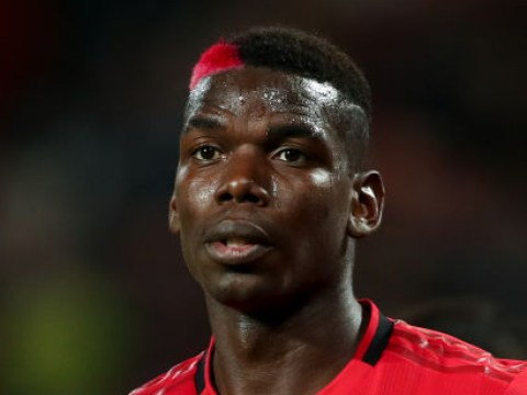 Manchester United deliver injury update on Paul Pogba ahead of AZ Alkmaar clash