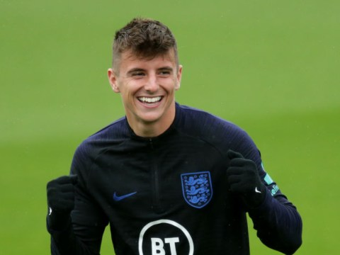 Gareth Southgate reveals how Mason Mount has impressed him ahead of first England start