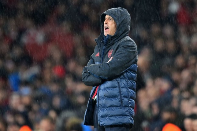 Martin Keown names the Arsenal back four he wants Unai Emery to pick