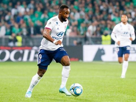 Scouts watch Moussa Dembele again as Man Utd look to solve Solskjaer's striker problem