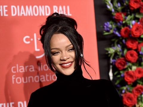 Rihanna's new album R9 will be reggae-inspired: 'Reggae always feels right to me'