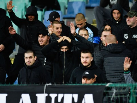 The racism in Bulgaria could easily have taken place at a football match in England