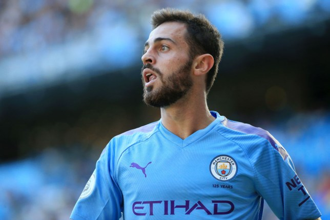 The FA have charged Manchester City midfielder Bernardo Silva with misconduct