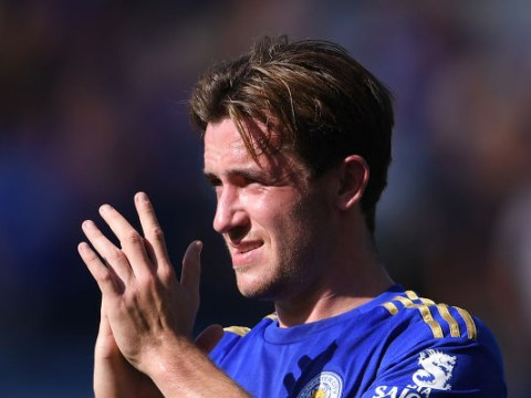 Leicester City preparing huge new contract for Ben Chilwell amid Chelsea transfer interest