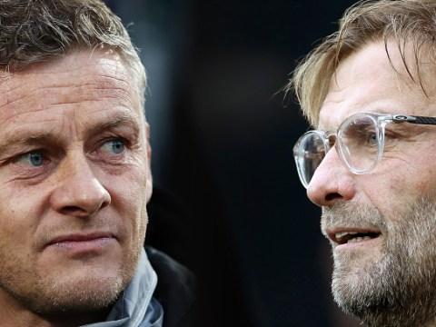 Martin Keown names his Man Utd and Liverpool combined XI after Jurgen Klopp rant