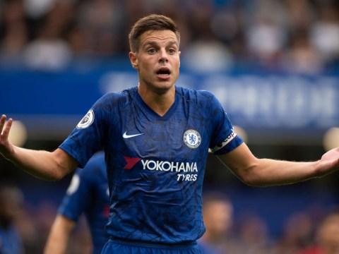 Cesar Azpilicueta explains the big tactical differences between Frank Lampard and Maurizio Sarri
