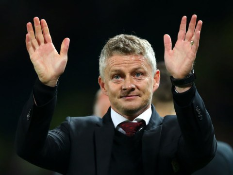 Ole Gunnar Solskjaer urges Man Utd to beat Arsenal and Liverpool to Real Madrid midfielder Martin Odegaard