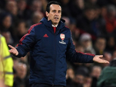 Unai Emery issues challenge to Nicolas Pepe after Arsenal star missed sitter vs Sheffield United