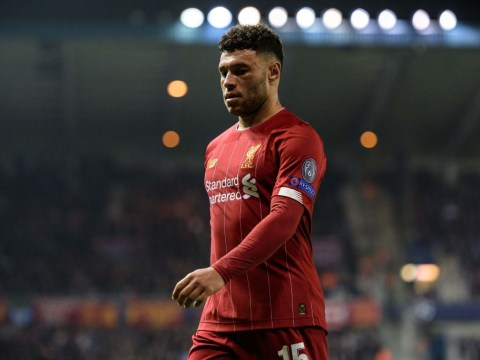 Alex Oxlade-Chamberlain 'can do so much better' despite stunning Champions League goals, says Jurgen Klopp
