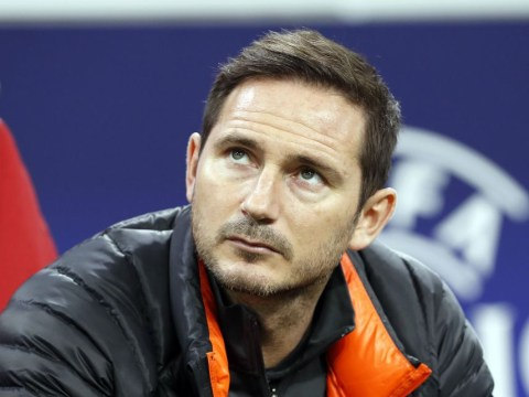 Arsenal hero Charlie Nicholas explains why Frank Lampard's Chelsea will lose to Burnley