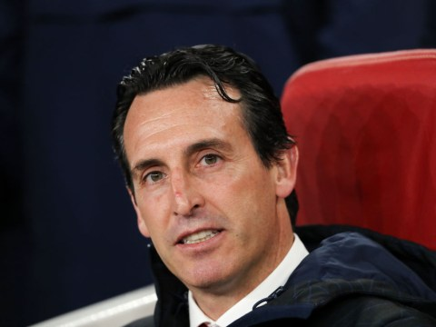 Arsenal squad divided over Unai Emery's treatment of Mesut Ozil and Nicolas Pepe