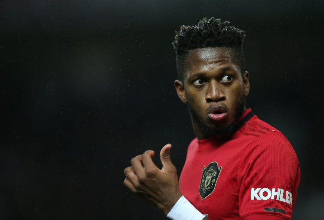 Jose Mourinho did not want Man Utd to sign Fred, and just agreed for one reason