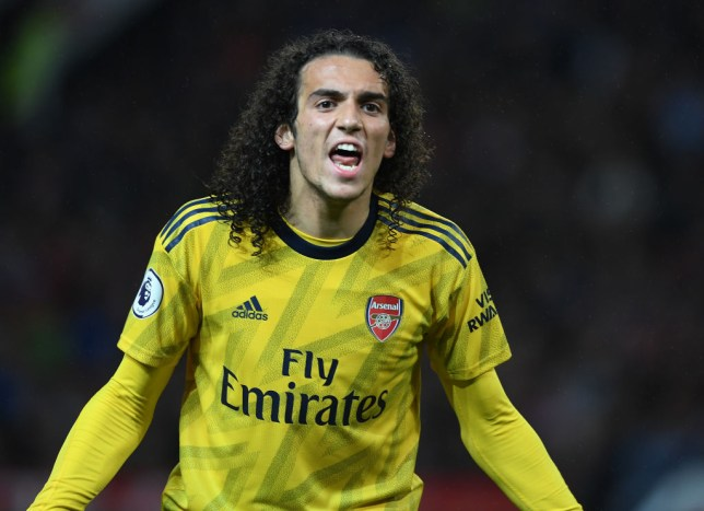 Arsene Wenger believes Matteo Guendouzi has 'big potential' and praises Arsenal youth focus