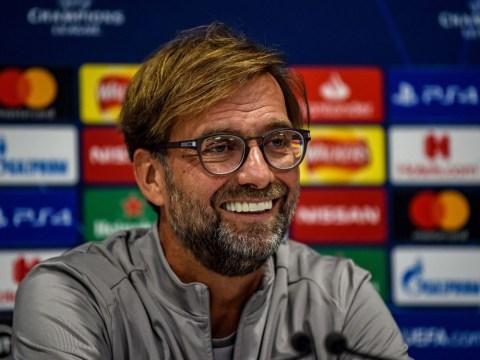 Borussia Dortmund made surprise move to re-sign Liverpool boss Jurgen Klopp last summer
