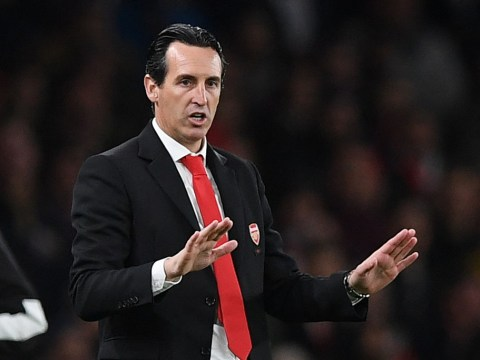 Every word Unai Emery said about Granit Xhaka, the Arsenal captaincy & Mesut Ozil before Liverpool clash