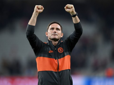 Frank Lampard reserves special praise for 'outstanding' Chelsea star Fikayo Tomori after Champions League win over Lille
