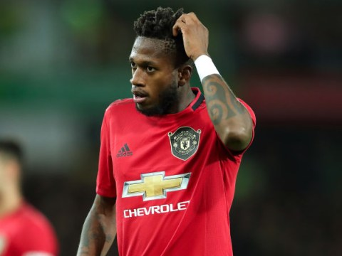 Ole Gunnar Solskjaer claims 'excellent' Fred will be 'important' after spate of Manchester United injuries