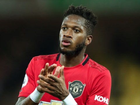Ole Gunnar Solskjaer claims Fred can replace injured Paul Pogba in Manchester United's midfield