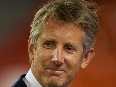 Edwin van der Sar responds to Manchester United speculation before Chelsea clash