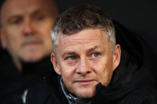 Ole Gunnar Solskjaer has been accused of making a 'big mistake' at Manchester United